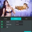 League of Angels Hack 2015 (iOS, Android, Mac) Free Unlimited VIP, Diamonds and Golds | No Survey. League of Angels Hack and Cheats 2015 is available FREE so you don't […]