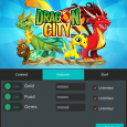 Dragon City Hack 2015 (iOS, Android, Mac) Free Unlimited Gold, Food and Gems | No Survey. Dragon City Hack and Cheats 2015 is available FREE so you don't need to […]