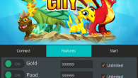 Dragon City is a facebook game developed by Social Point. You collect and raise and breed different kinds of dragons to get another type. The rarer the dragon the better […]