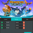 Monster Legends Hack  is the newest program that we have worked a lot on and we are glad to bring it right away for you guys to enjoy. By using […]