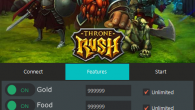 Throne Rush Hack 2015  works really well and we are sure you are going to start using it right away. Get this new program right away from our website and […]