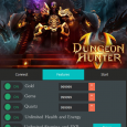 Dungeon Hunter 5 Hack (iOS, Android, Mac) Free Unlimited Gold, Gems, Quartz, Health, Energy, Stamina and XP | No Survey. Dungeon Hunter 5 Hack and Cheats 2015 is available FREE […]